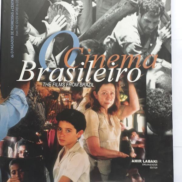 Cinema brasileiro - the films from brazil