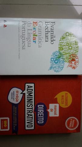 Emprego público. estude com este kit de livros - polícia