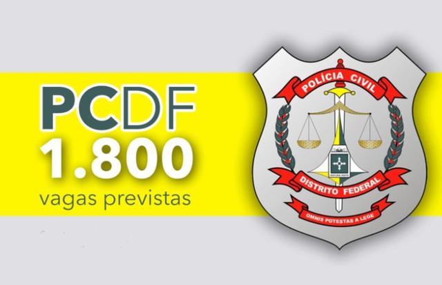 Pcdf curso para concursos