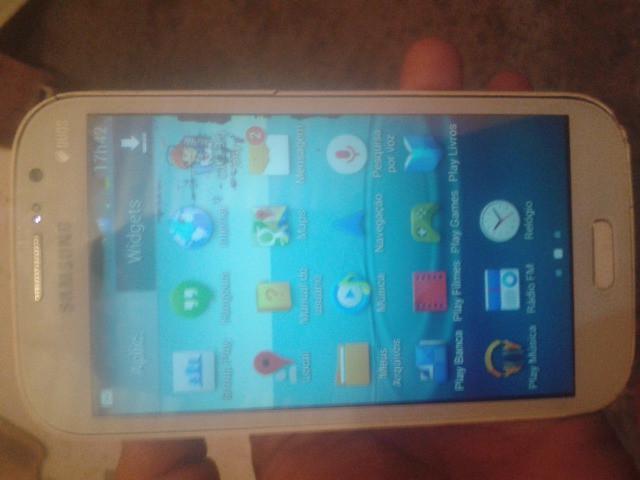 Samsung gran duos semi novo