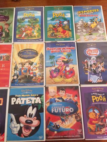 Super coleção - disney filmes originais