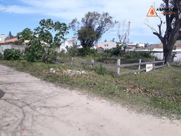 Terreno/lote à venda no cassino - rio grande, rs. im138741