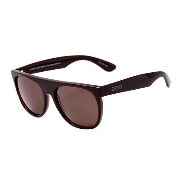 Culos de sol evoke haze br04 black shine brown total -