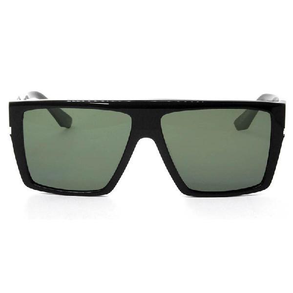 Culos de sol evoke reverse a01p black shine green