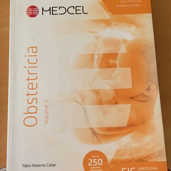 Livro medcel obstetrícia volume 2