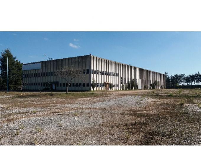 Rea industrial 14.116m² - campina gde do sul-pr