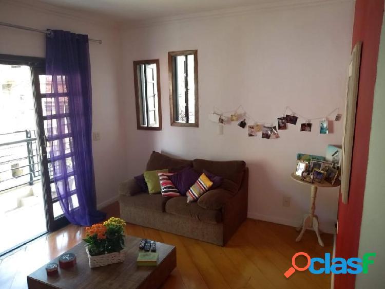 Ótima Casa Duplex com 4 Quartos, Terraço e Garagem Coberta - Vila Valqueire 1