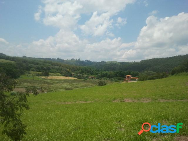 Terreno 20.000m² - condomìnio rural com apenas 19 lotes