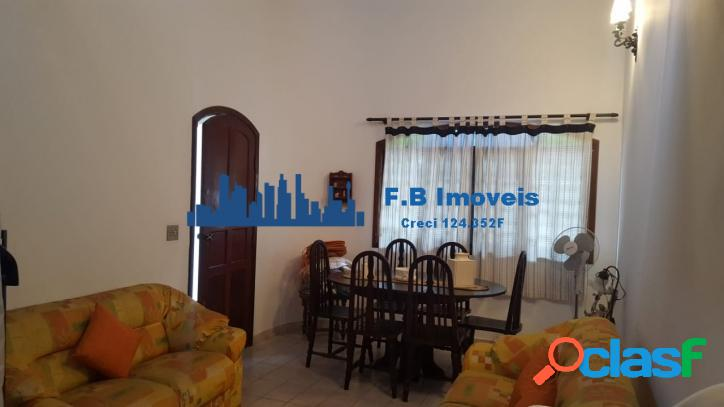 Casa 3dorm c/ 1suite e 2vagas Flórida Praia Grande 2