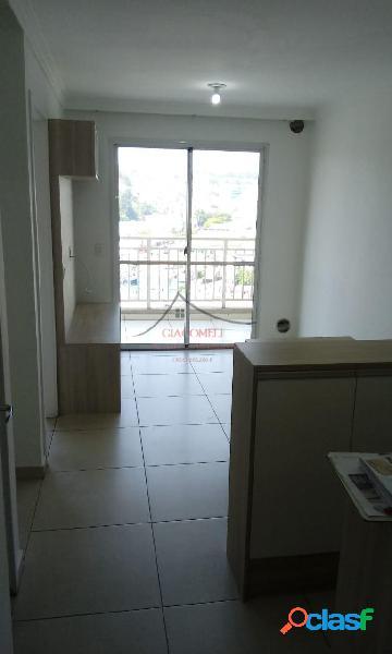 Apartamento no condomínio mix aricanduva - vista bairro