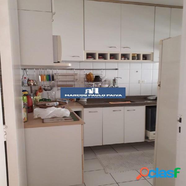 Apartamento em guarulhos no monterey com 64 mts 2 dorm 1 vaga na vila augusta