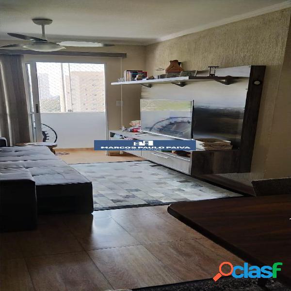 Apartamento guarulhos no portal do milênio com 54 m² 2 dorms 1 vg picanço