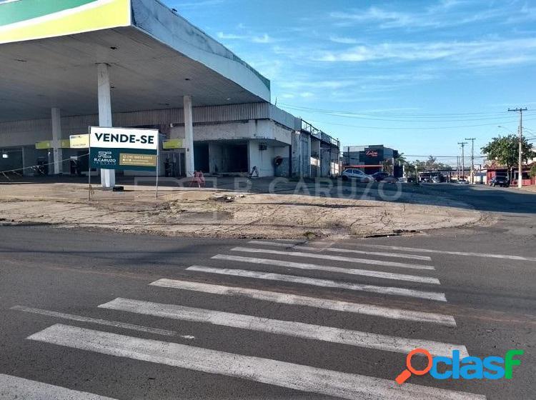 Ponto Comercial - Avenida Costa e Silva - Limeira - São Paulo. 1