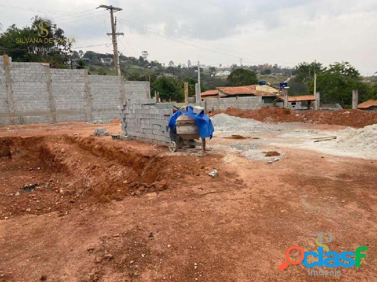 Terreno à venda de 540 m² em Terra Preta - Mairiporã. 1