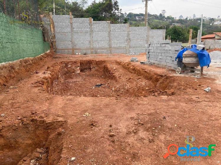 Terreno à venda de 540 m² em Terra Preta - Mairiporã. 2