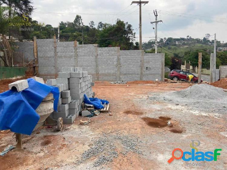 Terreno à venda de 540 m² em Terra Preta - Mairiporã. 3