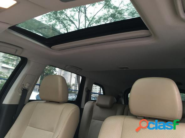 MITSUBISHI OUTLANDER 3.0 GT 3.0 V6 AUT. AZUL 2018 3.0 V6 GASOLINA 3