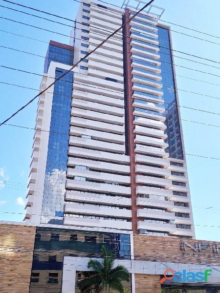 Salas, lojas e espaços corporativos no edifício infinity corporate center, marco, belém, pará