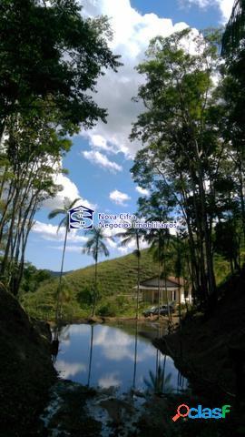 Fazenda natividade da serra - 65 alqueires