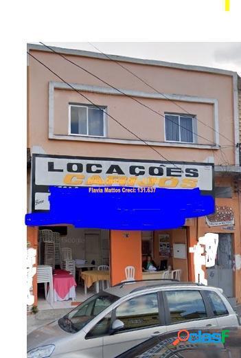 Comercial na vila alzira - santo andré - sp