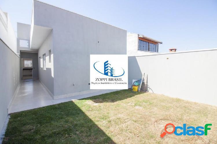 CA974 - CASA, VENDA, AMERICANA, 150 m², 2 DORMITÓRIOS, 1 SUÍTE(s), 2 VAG 1