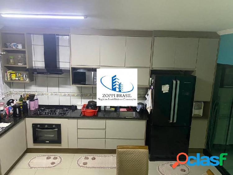 Ca975 - casa, venda, americana, 150 m², 2 dormitórios, 1 suíte(s), 2 vag