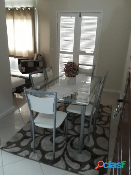 Lindo apartamento todo mobiliado no Perequê a poucos metros do mar 2