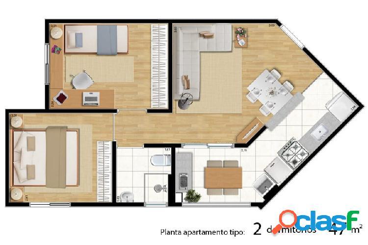 Ótimo apartamento na zona norte / sp