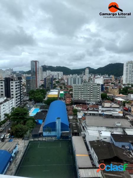 Sala Comercial - Vila Matias - Santos