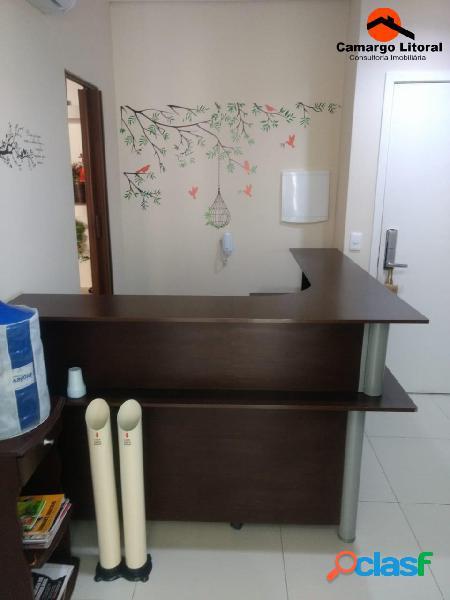 Sala Comercial - Vila Matias - Santos 2