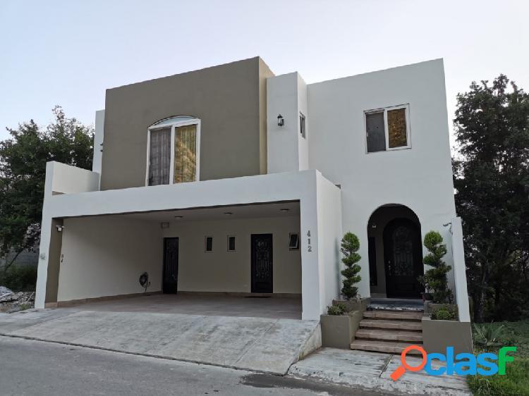 Casa en venta en santa isabel carretera nacional