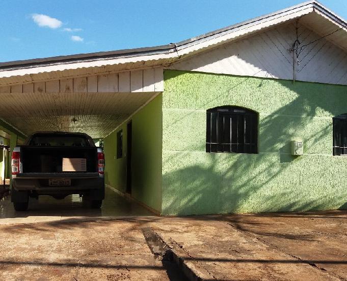 Alugo casa para fins comercial ou residencial em ivaipora.