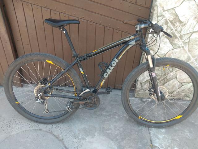 Bicicleta aro 29 / caloi two niner pró / caloi extreme