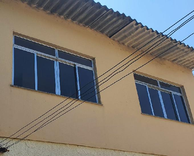 Casa em campo grande aluguel
