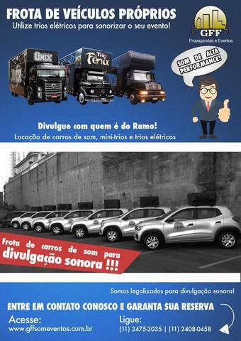 Contrata-se motoristas de caminhão