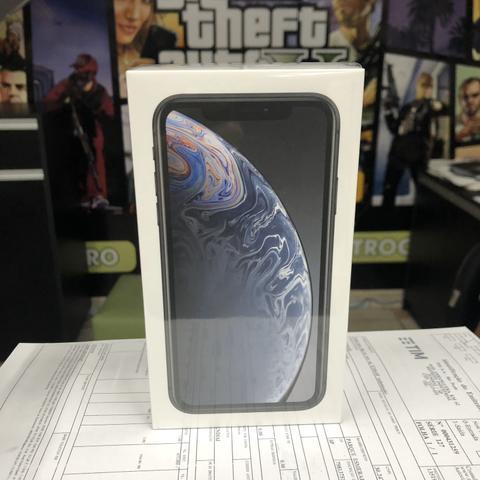 Iphone xr 64gb >>> hoje disponível na x1 / branco