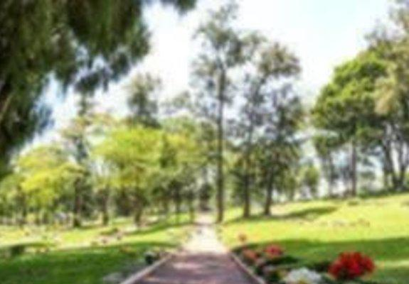 Jazigo cemitério gethsemani