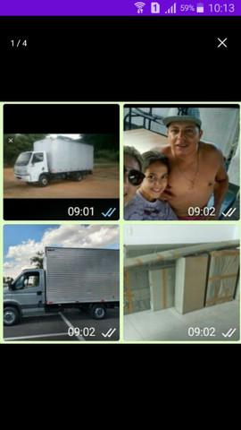 Mudanças! reg. j.fora pra todo brasil, preço/qualidade