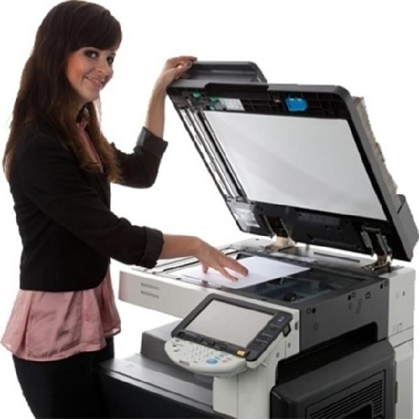 Operador de copiadora arte finalista