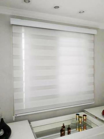 Reforma, lavagem persianas ou cortinas