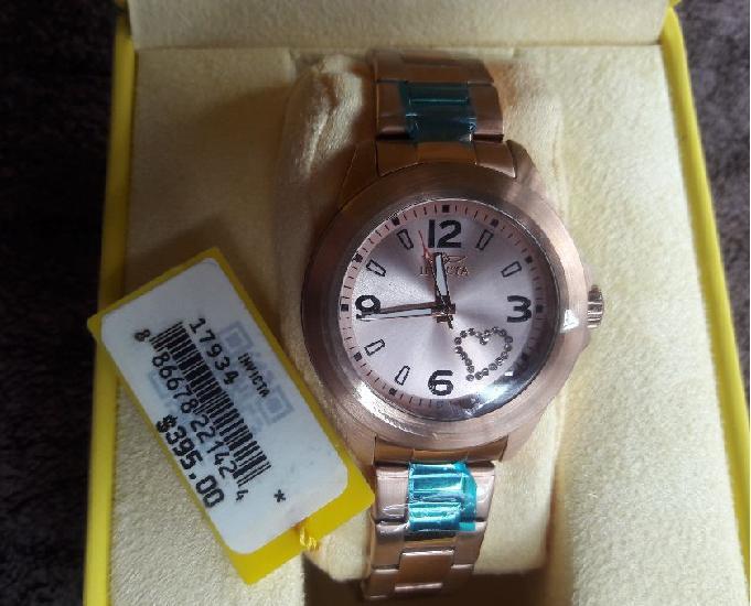 Relógio invicta original na caixa co desconto de mais de