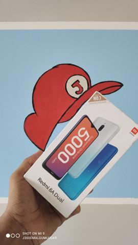 Xiaomi na promoção