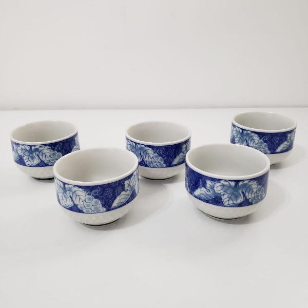 Copo chá cerâmica