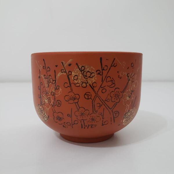 Copo chá cerâmica japones