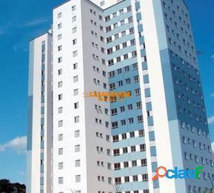 Apartamento 77 m², 3 quartos, edifício colinas de são josé, jardim colinas