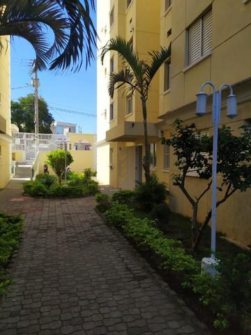 Apartamento na vila bela