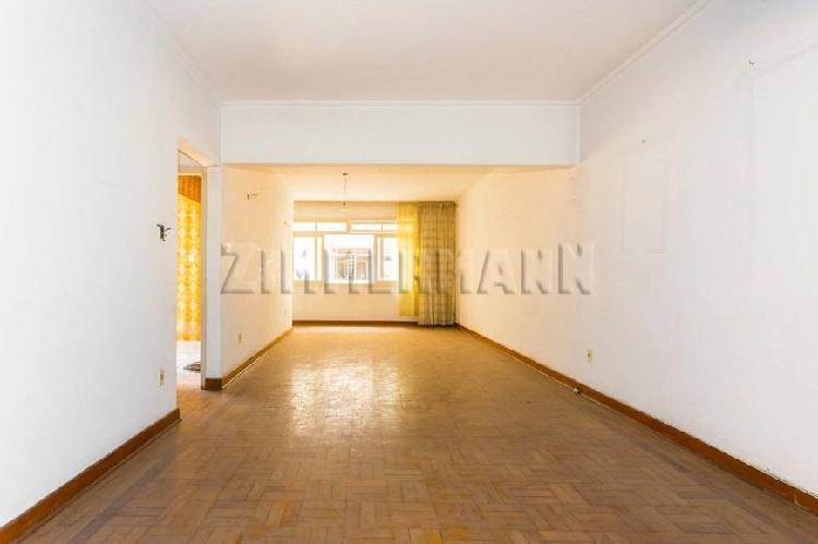 Apartamento santa cecilia 3 dormitórios