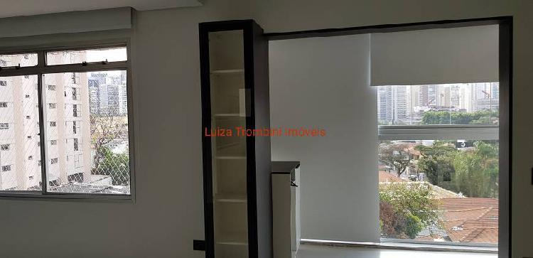 Apartamento para venda com três dormitórios, 88 m², no