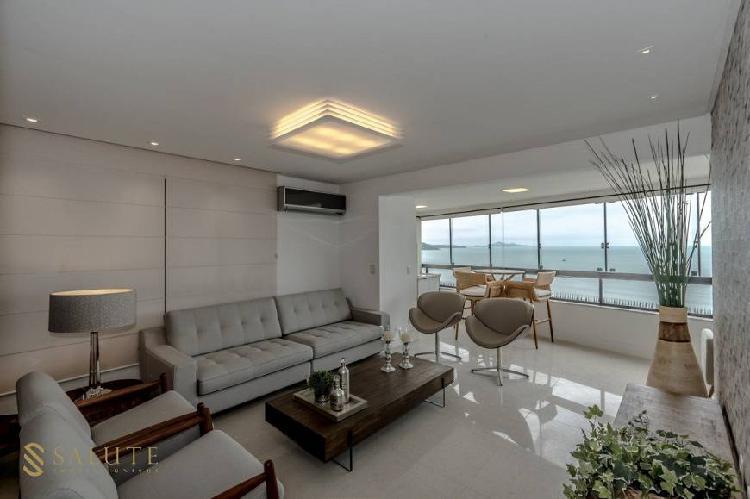 Balneário camboriú - apartamento padrão - barra sul