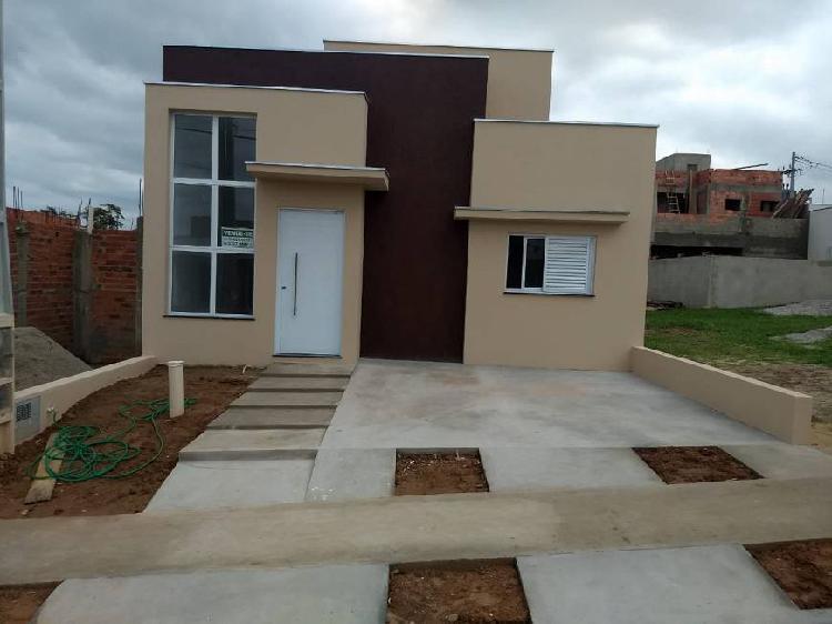 Casa residencial em sorocaba - sp, cajuru do sul